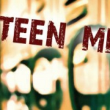 Teens Ministry