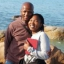 Elder Mr & Mrs Moloi